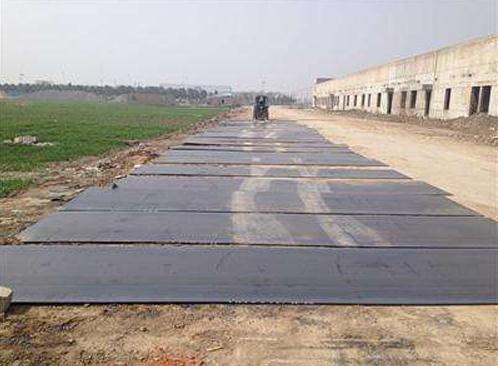 山东专业铺路钢板租赁服务可靠
