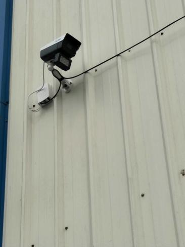 监控安装工程的线材以及布线的要点
