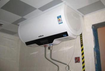 热水器故障原因分析和维修