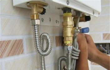 进水或出水困难找拉萨热水器维修