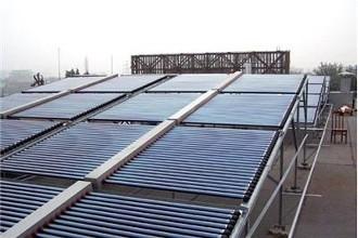 水不够热拉萨太阳能热水器维修
