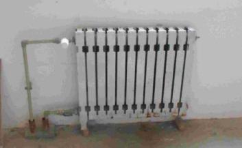 拉萨暖气维修方法