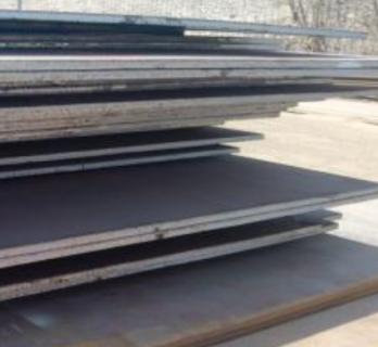 西安钢板出租 钢板规格多种