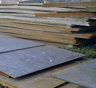 西安铺路钢板租赁 品质保障 送货上门服务