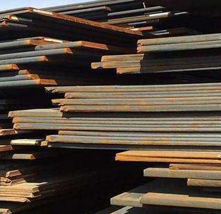 西安钢板租赁 量多时长 价格从优