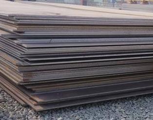 西安专业出租钢板
