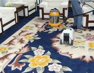 江油地毯清洗公司