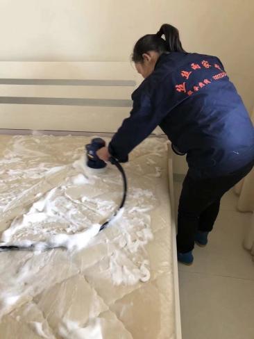 江油专业清洁公司
