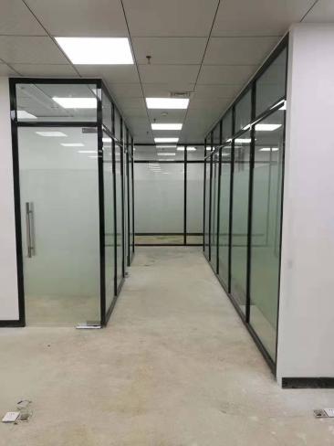 南宁专业维修玻璃门