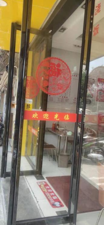 南宁专业安装各式玻璃门