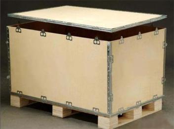 包装木箱的防护知识