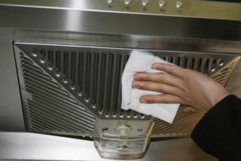 阜阳油烟机清洗方法