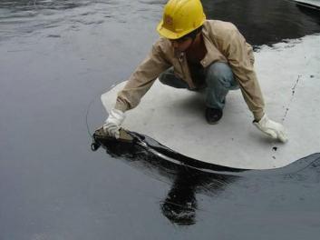 许昌防水补漏要做好断面防水措施