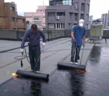 许昌防水补漏 高压灌浆止漏的方法怎么做