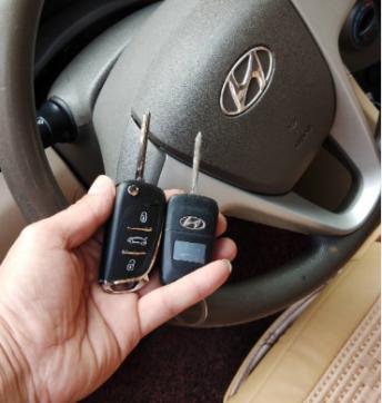 泉州开汽车锁上门配制汽车芯片钥匙原厂遥控