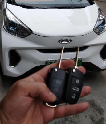 泉州上门配汽车钥匙 开汽车锁