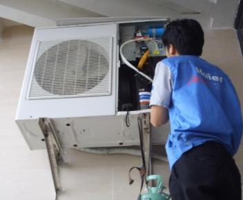 西乡塘空调制冷维修