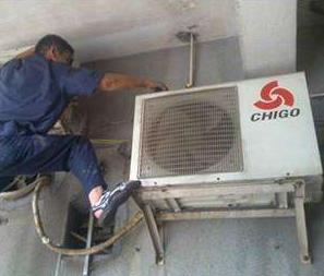 西乡塘空调维修 服务专业 价格实惠