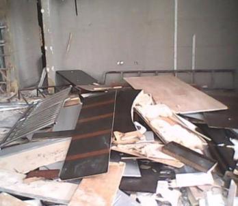 墙体能拆除施工中承重墙四大判断依据