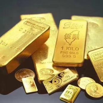 金价高位 黄金回收交易增加