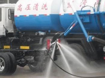 禅城区大型高压管道疏通
