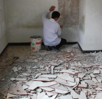 惠州二手房装修翻新|惠州旧房改造工程施工