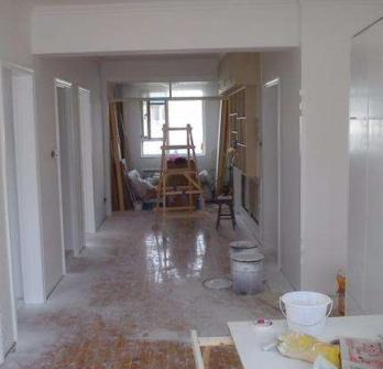 惠州旧房翻新 墙面修补 墙面粉刷 墙面翻新