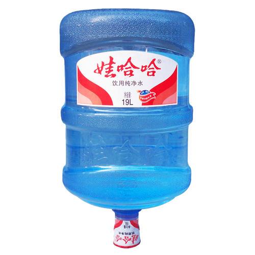 桶装水配送的好处