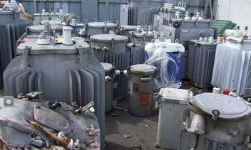 工厂设备回收找我们