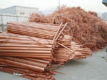 柳州废铜回收再生