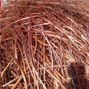 柳州废铜回收行业怎么样