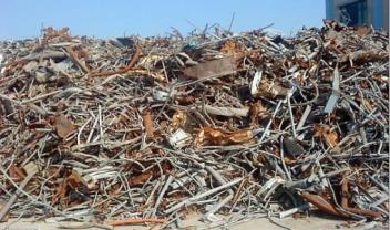 柳州物资回收再生资源循环利用