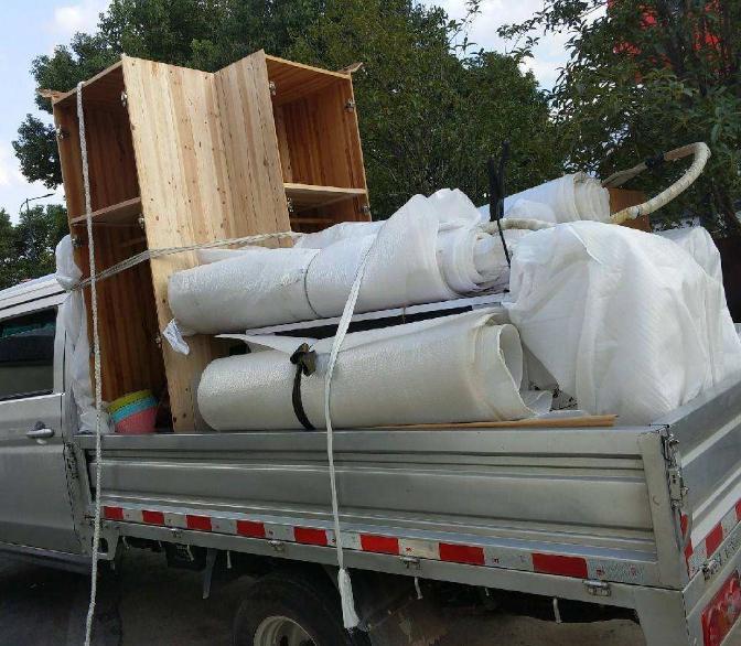 盘州家庭搬家公司 安全 高速 放心