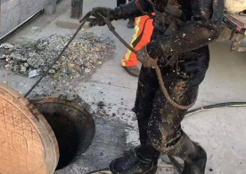 益阳专业下水道疏通服务高效