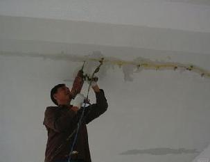 长治防水补漏因地制宜制定施工方案