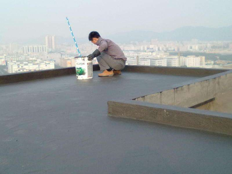 长治防水补漏采用先进技术