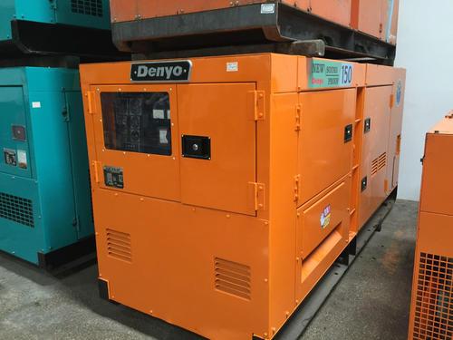 发电机轴承的维修以及保养