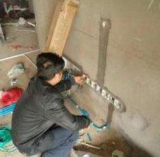 漳州芗城区水管维修水电安装