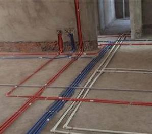 漳州水电安装、水电维修、水管维修