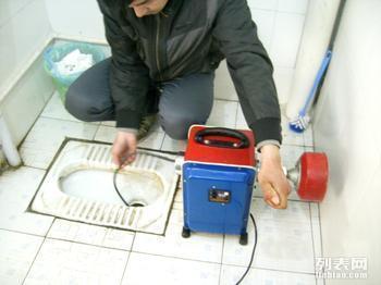 疏通马桶解决方法