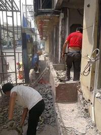蚌埠正规拆除公司
