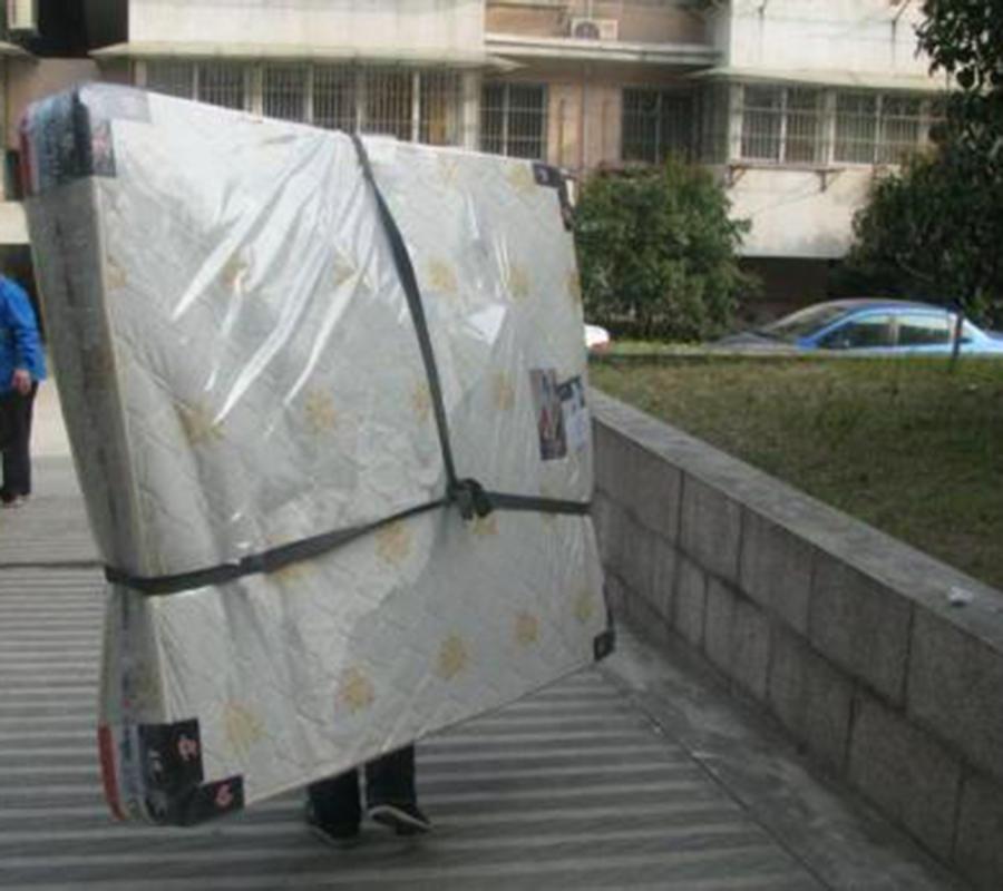 搬运过程中上下楼需要注意的一些事