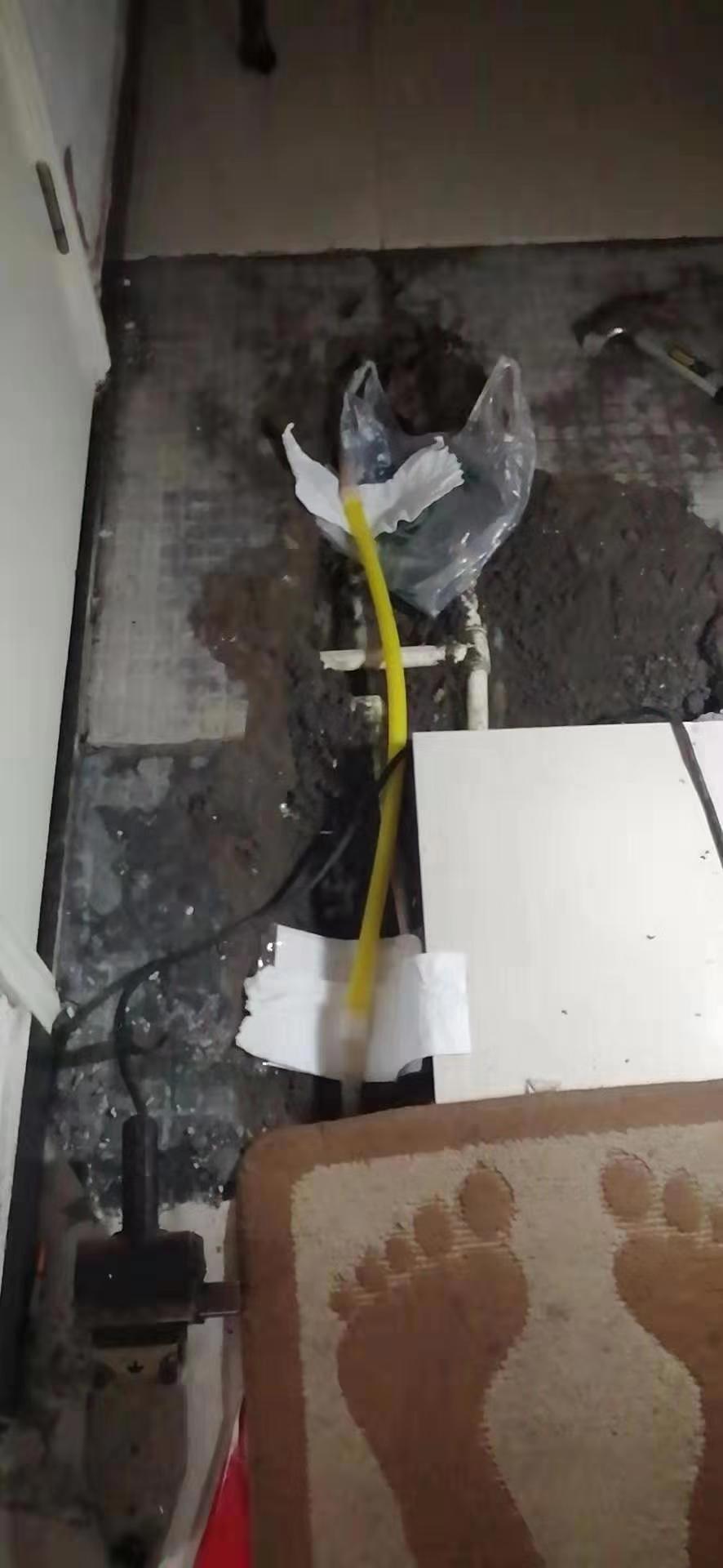 家用水管维修改造需要注意的四个问题