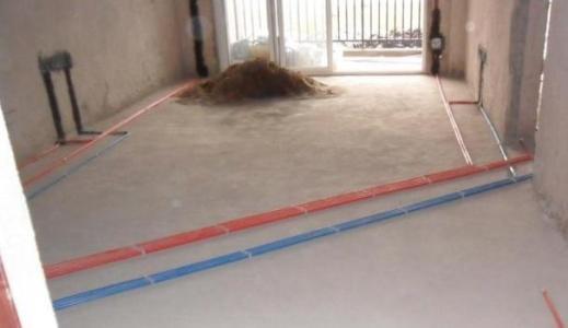塑料管道检测漏水的方法