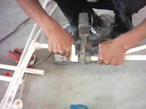 自来水管道漏水了怎么检测