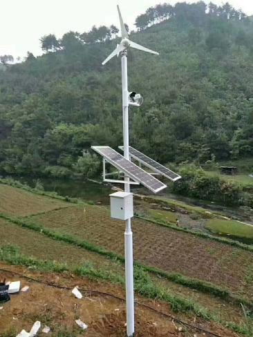 铜川新区视频监控安装施工注意事项
