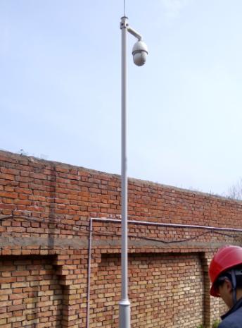 铜川地区安装监控的好处