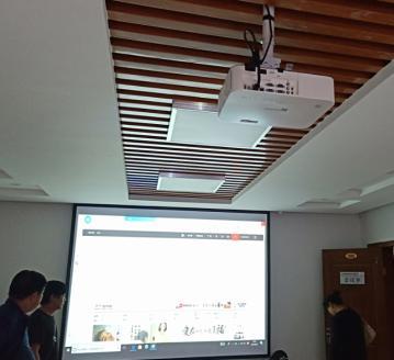 新区视频监控安装工作流程