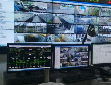 铜川新区视频监控安装工程稳定性强