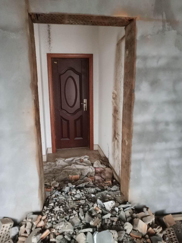 蚌埠专业二次结构拆除